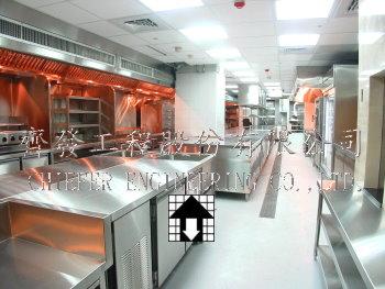 食堂厨房洗碗间内容|食堂厨房洗碗间版面设计图片